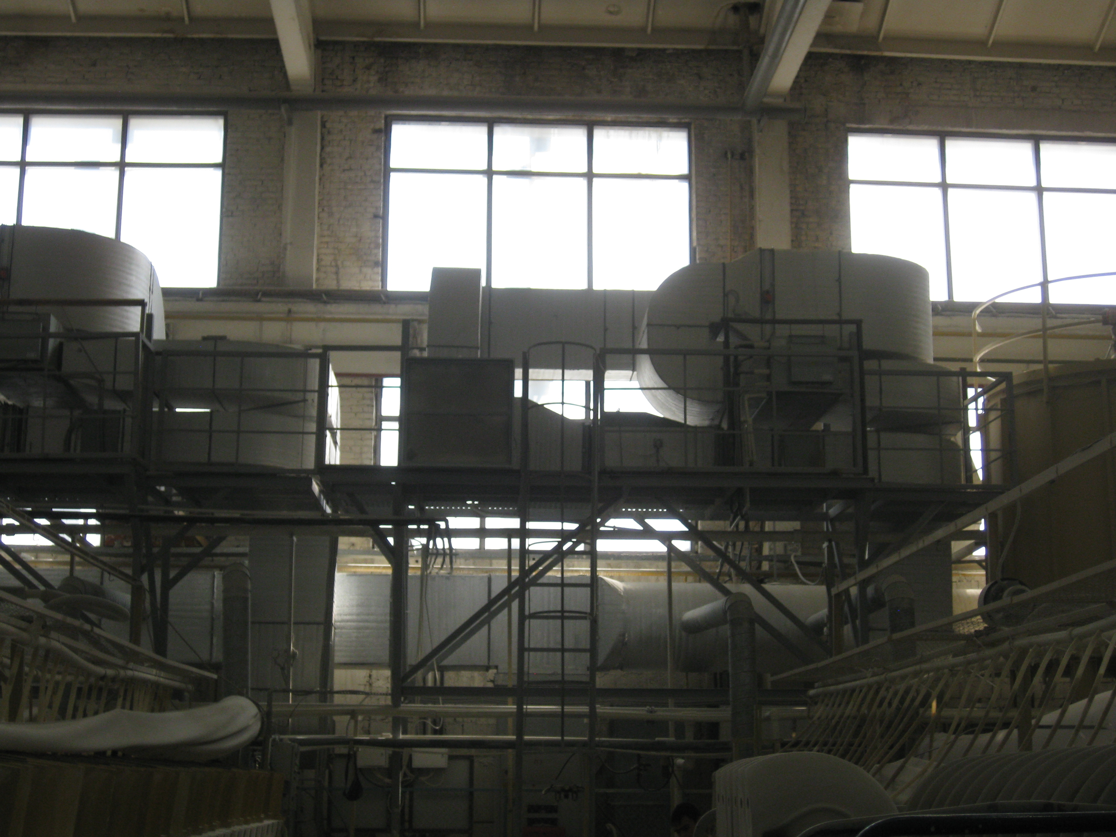 Завод Santec